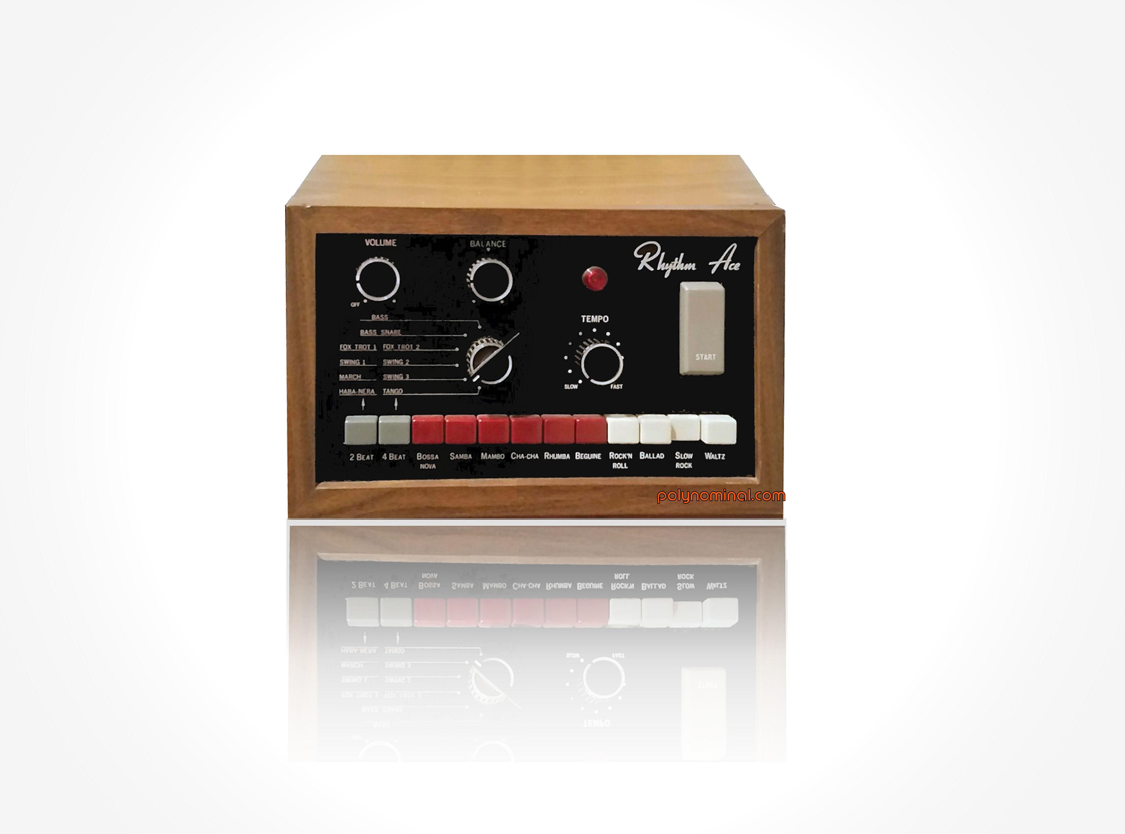 ace tone fr 6. Black Bedroom Furniture Sets. Home Design Ideas
