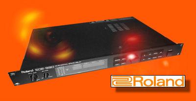 roland sde330 rh polynominal com Roland BA-330 Roland 330 S Sampler
