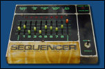 drum sequencer