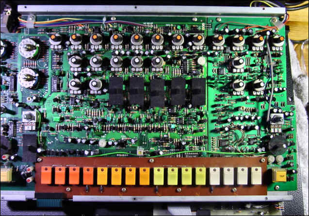 The ultimate guide to the aira tr-8 rhythm performer roland.