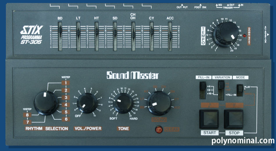 SOUNDMASTER MCD808USB Instructions Manual