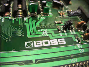 BOSS - Support - ME-70 - Owner's Manuals