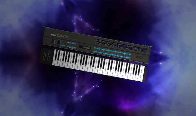 DX7 patches for FM8 Topic in the Instruments forum