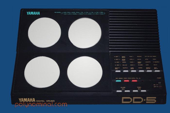 yamaha dd 5 rh polynominal com yamaha digital drums dd5 manual Yamaha DD5 Drum Machine